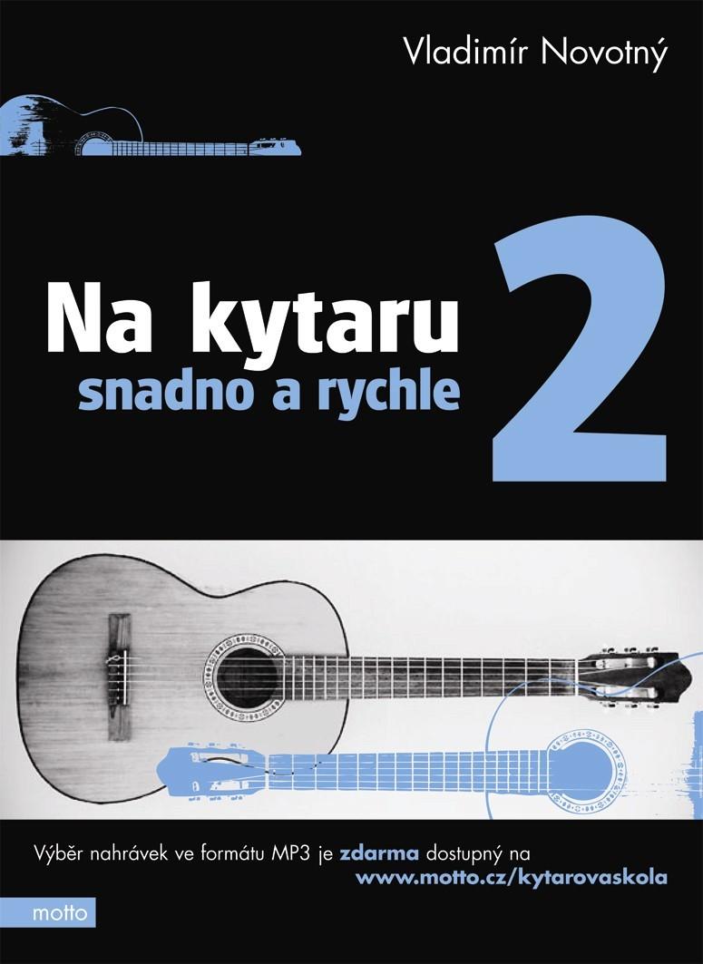 Na kytaru snadno-2.díl