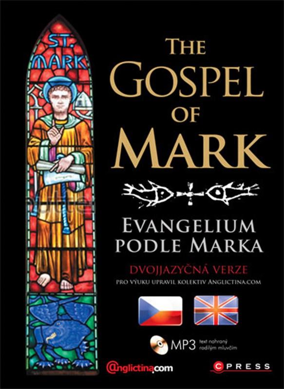 Evangelium podle Marka | Anglictina.com