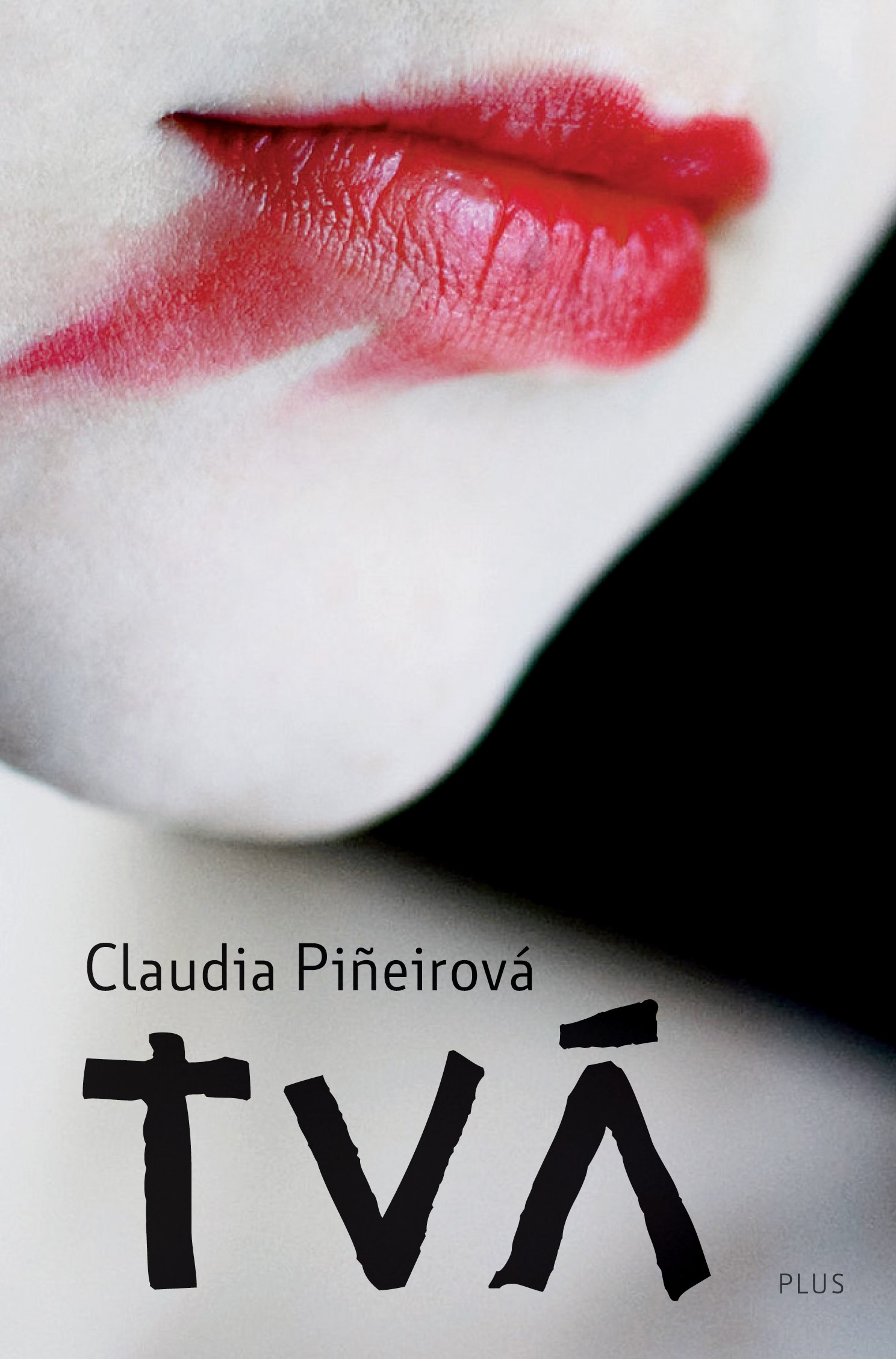 Tvá | Claudia Piňeirová
