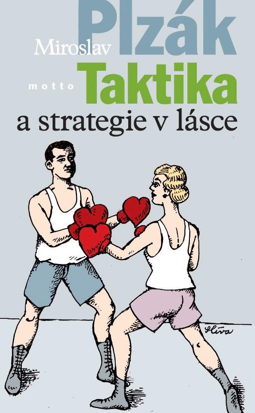 Taktika a strategie v lásce