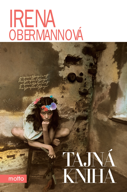 Tajná kniha | Irena Obermannová