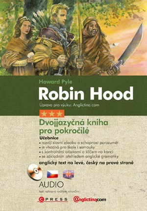 Robin Hood | Howard Pyle