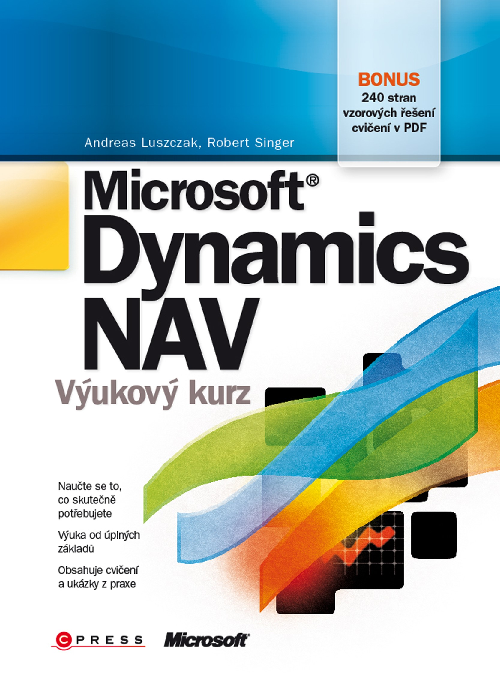 Microsoft Dynamics NAV | Andreas Luszczak, Robert Singer