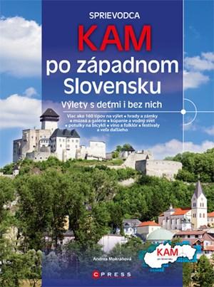 KAM po západnom Slovensku | Andrea Podzimková
