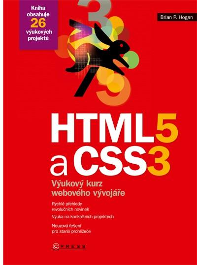 HTML5 A CSS3 VÝUKOVÝ KURZ WEBOVÉHO VÝVOJ