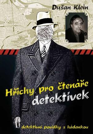 Hříchy pro čtenáře detektivek