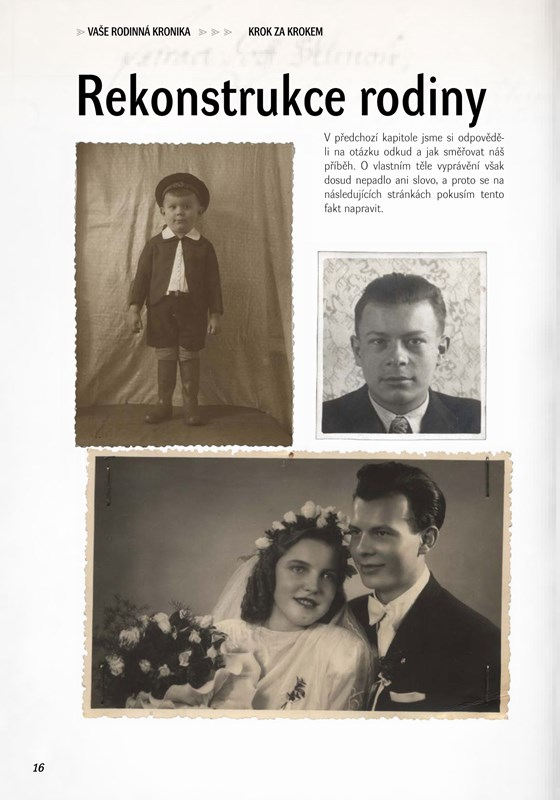 datování staré fotografie historie rodiny strašidelné seznamky tumblr