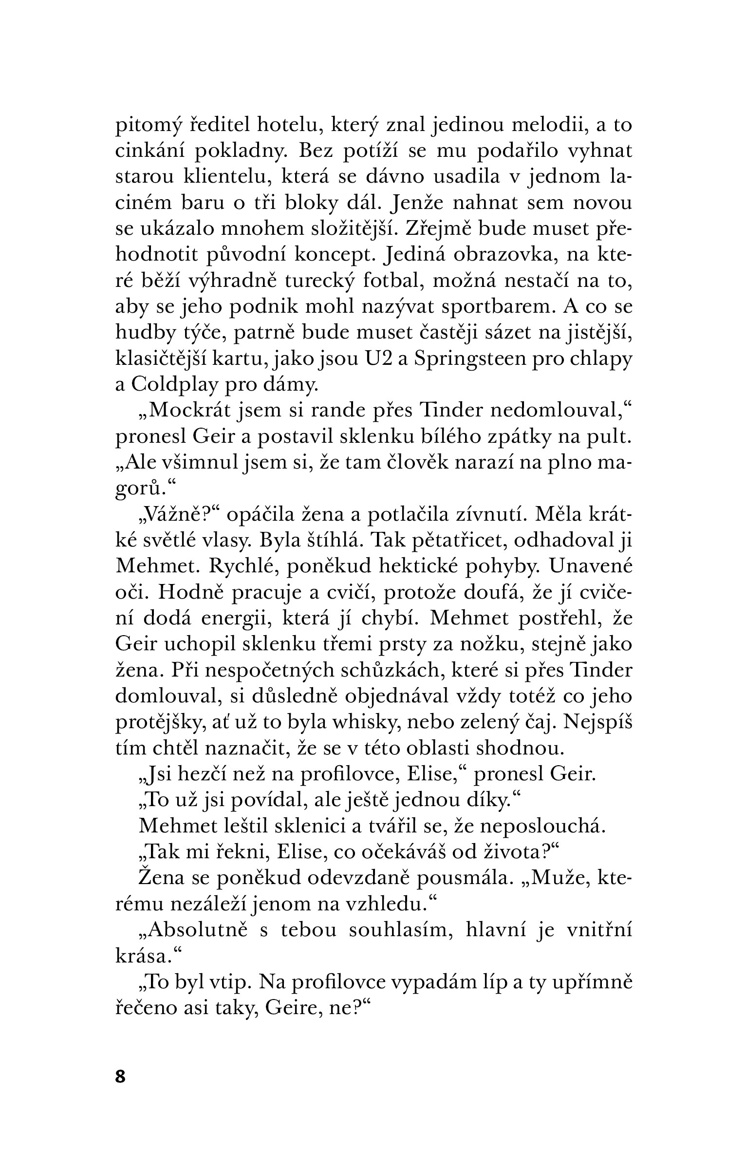 albánská muslimská rande