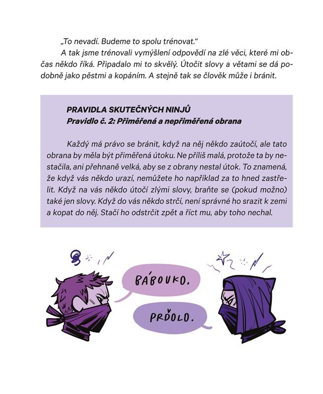 Pravidla pro webovou sérii