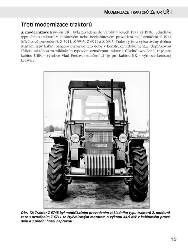 Opravy Traktoru Zetor Albatrosmedia Cz